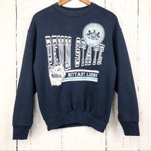 90's Vintage Penn State Sweatshirt